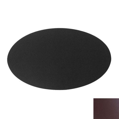 OvalLinoleum_DeskPad