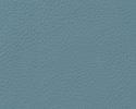 Classic Caribbean Blue Leather