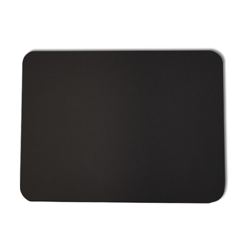 Black_Leather-Economy-Mouse-Pad