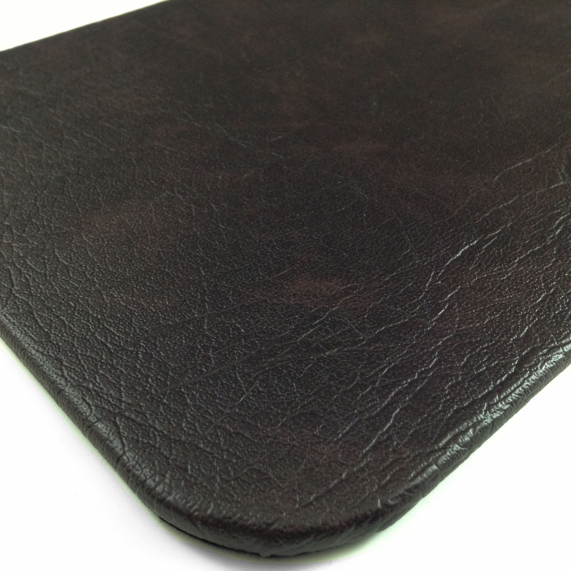 Brownvinyldeskmat Blackvinyldeskmat Greenvinyldeskmat