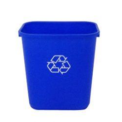 Plastic Wastebaskets