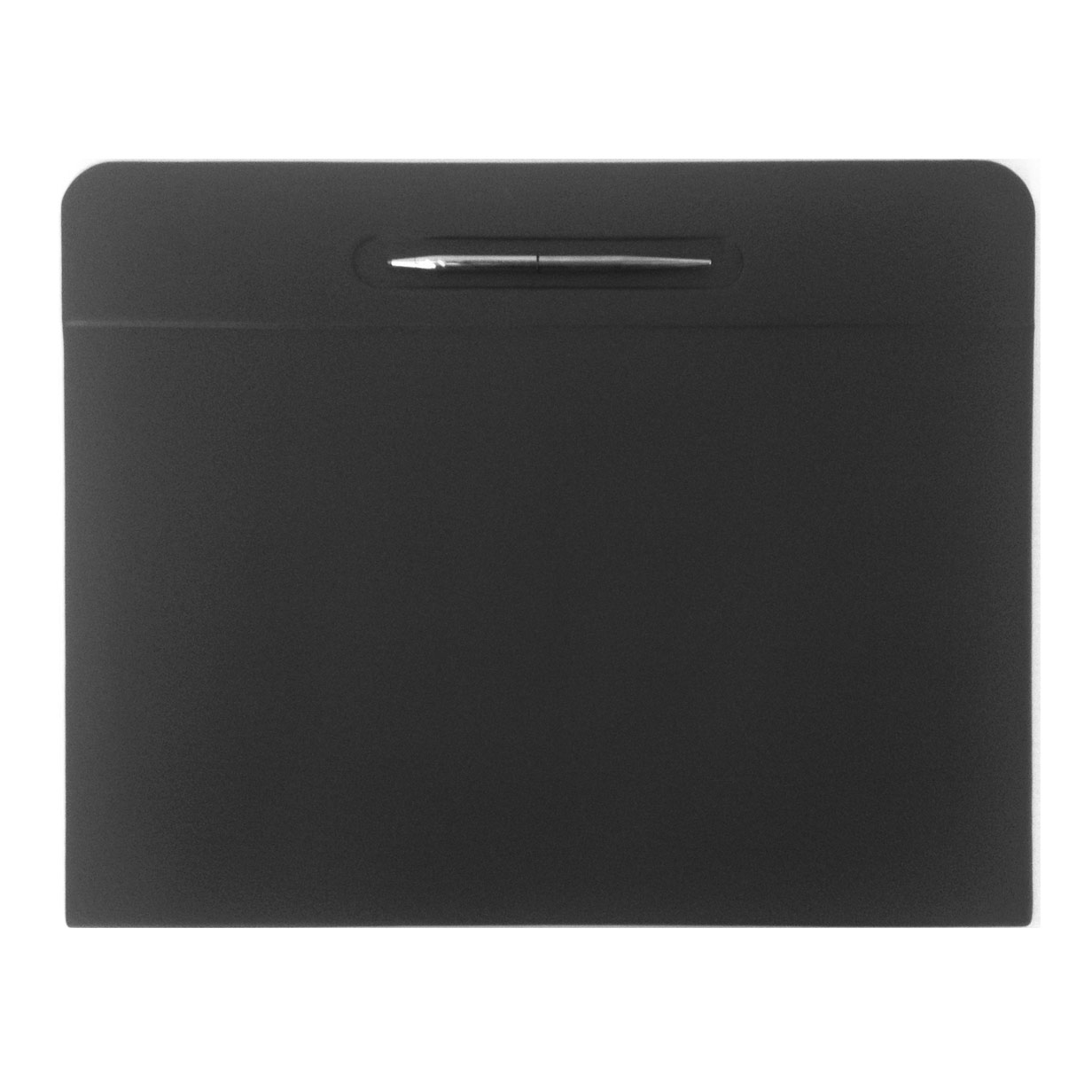 Pen Well Desk Pad