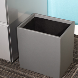 Wastebaskets - Receptacles