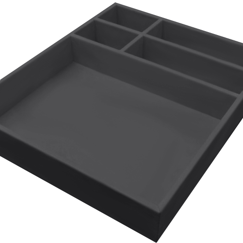 Black_Classic_5COrganizer