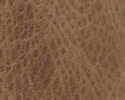 Distressed Nutmeg Leather