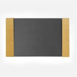 Desk Pads with Side Panels
