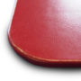 Glazed Leather Desk Pad