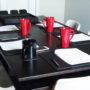 Linoleum Conference Room Set