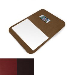 Faux Leather Conference Table Pads