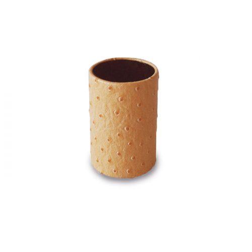Pecan-Ostrich-Pencil-Cup-1
