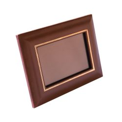 DistressedLeather-GoldTooled_PictureFrame-500x500
