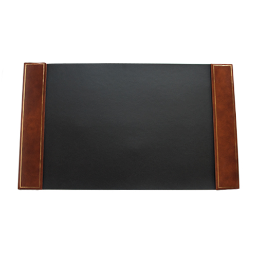 DistressedLeather_GoldTooled_Deskpad-500x500