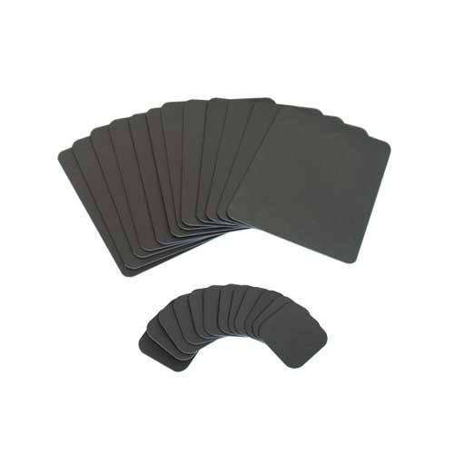 Black_Linoleum_Deskpads-Coasters
