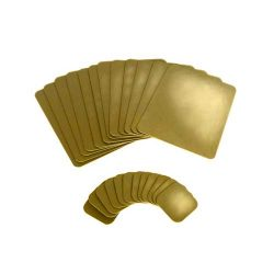 LightGold_Metallic_Deskpads-Coasters