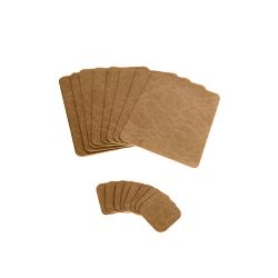 Pecan_Distressed-Deskpads-Coasters