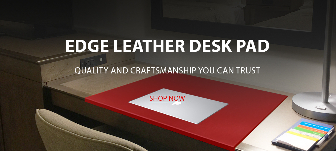 Edge-leather-desk-pad