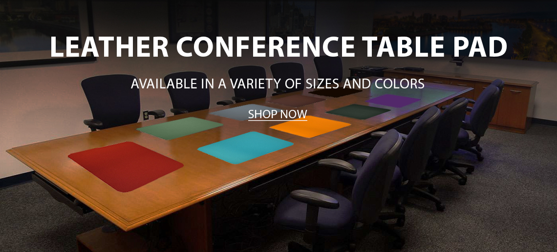 confrence-table-Desk-pad